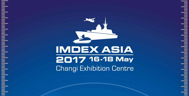 IMDEX Asia 2017