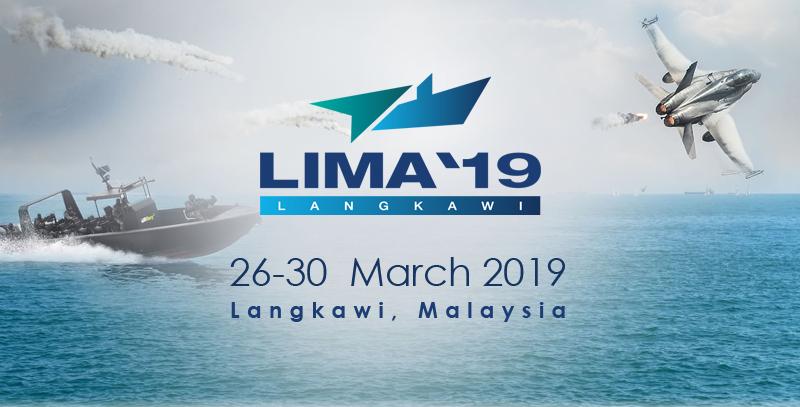 Lima Langkawi 2019